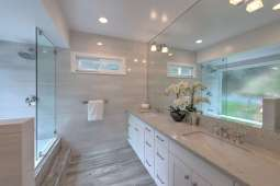 romero guest bath